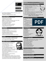 Cartilla de Oraciones de Catequesis