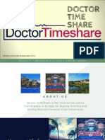 Consider Timeshare Purchase Only A Vacation Investment