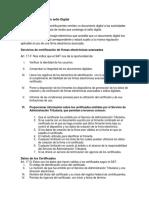 Articulo 17 E-L