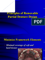 10. Principle Partial Dent Design