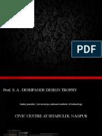 Designtrophy