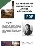 Unidad 3 Von Humboldt - Susana María Arango
