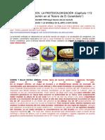 Marineros y Mineros. La Protocolonización