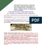Chipre, Colonizador Peninsular Durante La Edad Del Bronce -Comentario a Mariano Torres Ortiz y Jose Ma. López Castro
