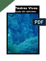 (M-7v1) Las Piedras Vivas
