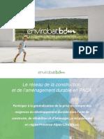 Presentation Bdm 2018