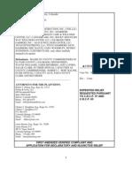 El Paso Medical Marijuana Complaint