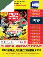 Bons Promo 2 - Fam 2018 - France Bleu Nord