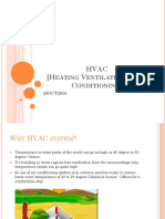 all about HVAC