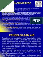 Sistem Penyedian Air Bersih1