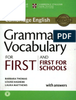 Cb Grammar and Vocabulary for FCE.pdf