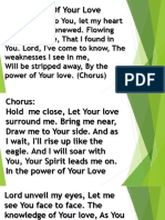 Power of Your Love.pptx