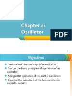 6 Oscillator