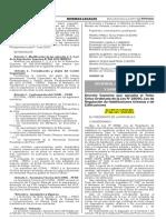 DS 006-2017-VIVIENDA_Regulación de Habilitaciones Urbanas y de Edificaciones