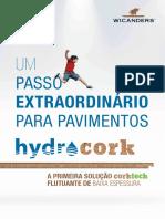 Flyer Hydrocork FEB2017 PT