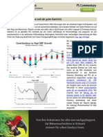 PS Commentary 23.08.2010 - US Konjunktur - Auf Der Suche Nach Der Guten Nachricht