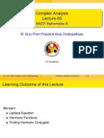 CA Lecture 05