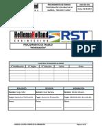 SGR-HHE-032- Trabajo de Perforación Prakla.doc
