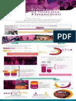 Informe Género en el Sistema Financiero - SBIF
