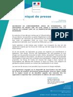 AUTOROUTE DE CONTOURNEMENT OUEST DE STRASBOURG