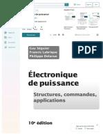 Dlscrib.com Electronique de Puissance