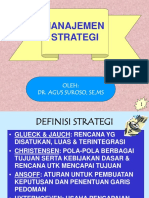 The  Five Tasks of Strategic Management.ppt