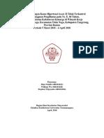 Laporan KK Kelompok Puskesmas Teluk  Naga Cover.docx
