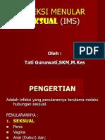 INFEKSI MENULAR SEKSUAL.ppt