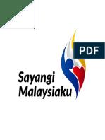 Logo Sayangi Malaysiaku 2