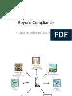 Beyond Compliance - soraya.pptx