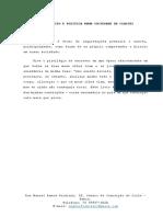 DIREITO E POLÍTICA NUMA SOCIEDADE DE CLASSES