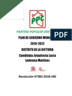 Partido Popular Cristiano