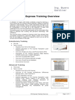 PCIexpress Training