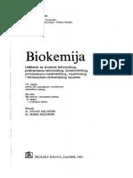Biokemija Karlson 1993