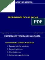 1propiedades Termicas de La Roca y de Los Fluidos