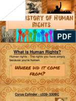 Lecture Presentation 3 History of Human Rights.pptx.pptx
