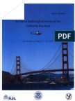 2013-HQFO-00353 Bay Area Background Aerial Radiological Survey