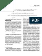 Aplicacion del sistema de Analisis de Peligros y Puntos de Control Critico.pdf