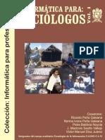 Informática Para Sociología