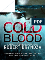 Cold Blood_ a Gripping Serial k - Robert Bryndza