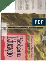 DAVIS, C. Psicologia na Educação.pdf