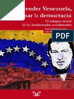 Comprender Venezuela