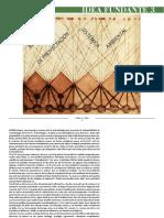 Pesci, Rubén. Idea Fundante 3 - Metodología de Proyectación Sistémica Ambiental.