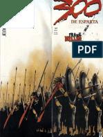300 Espartacus em História em Quadrinhos - Frank Miller - HQ.pdf