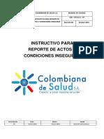 INSTRUCTIVO PARA REPORTE DE ACTOS Y CONDICIONES INSEGURAS.pdf