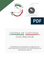 Guía Nacional Cadena de Custodia 01-01-2018.doc