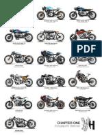 Moto Types
