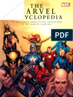 Marvel Comics Group-Marvel Encyclopedia-Marvel Comics (2002)