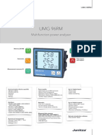 Formulas Electricas Consumo