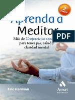 Aprenda a Meditar - Eric Harrison.pdf
